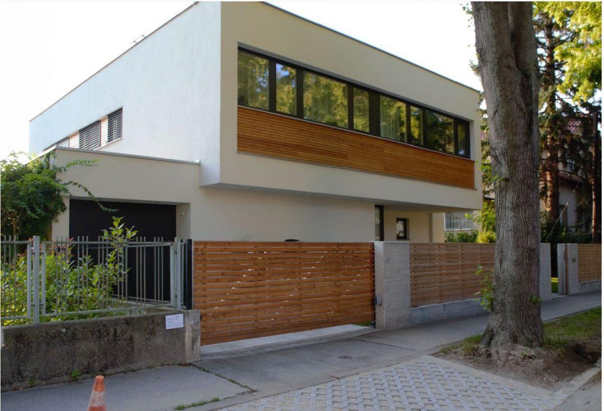 Haus G. in Wien