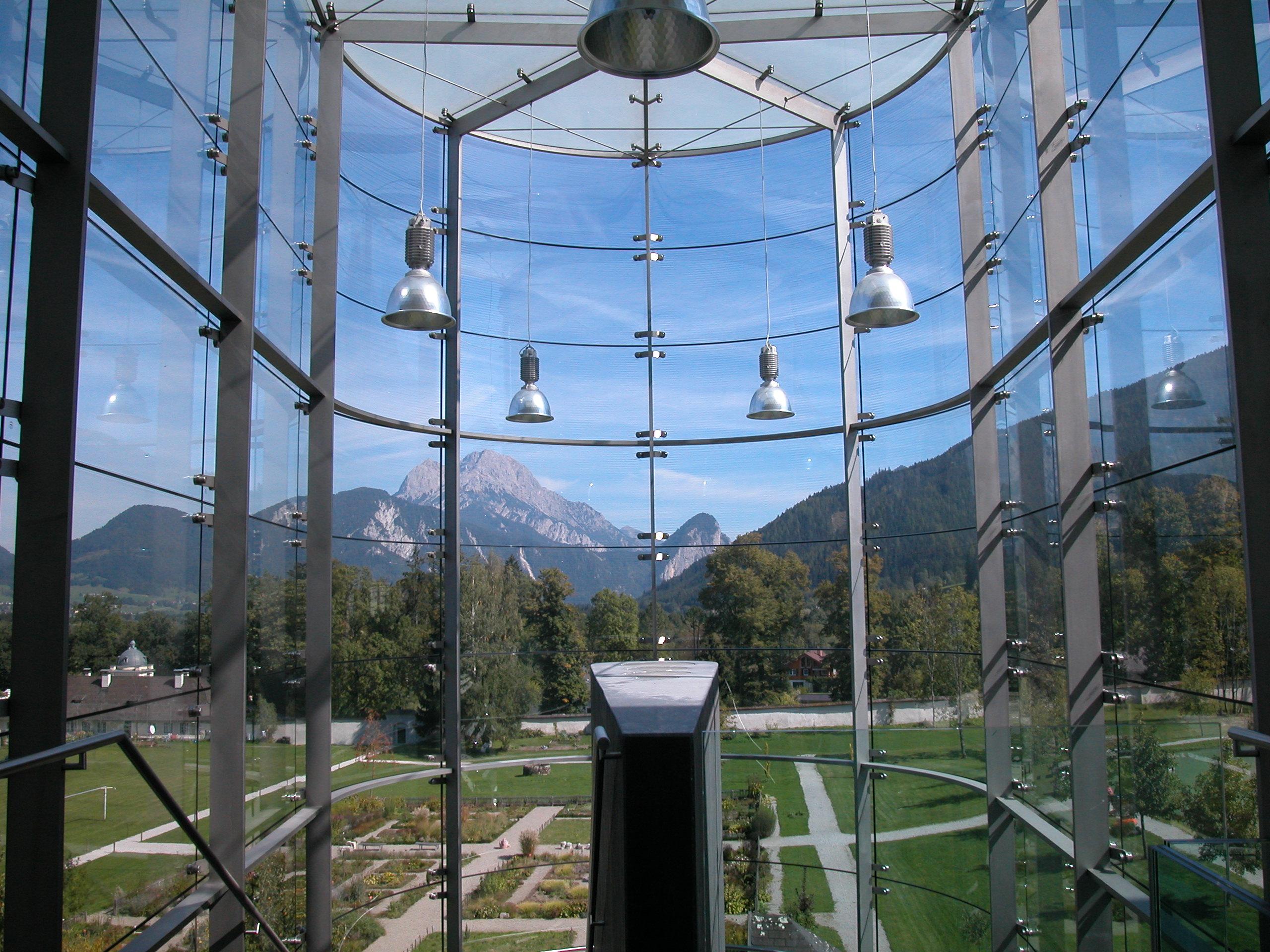 Benediktinerstift Admont – Museumstrakt*