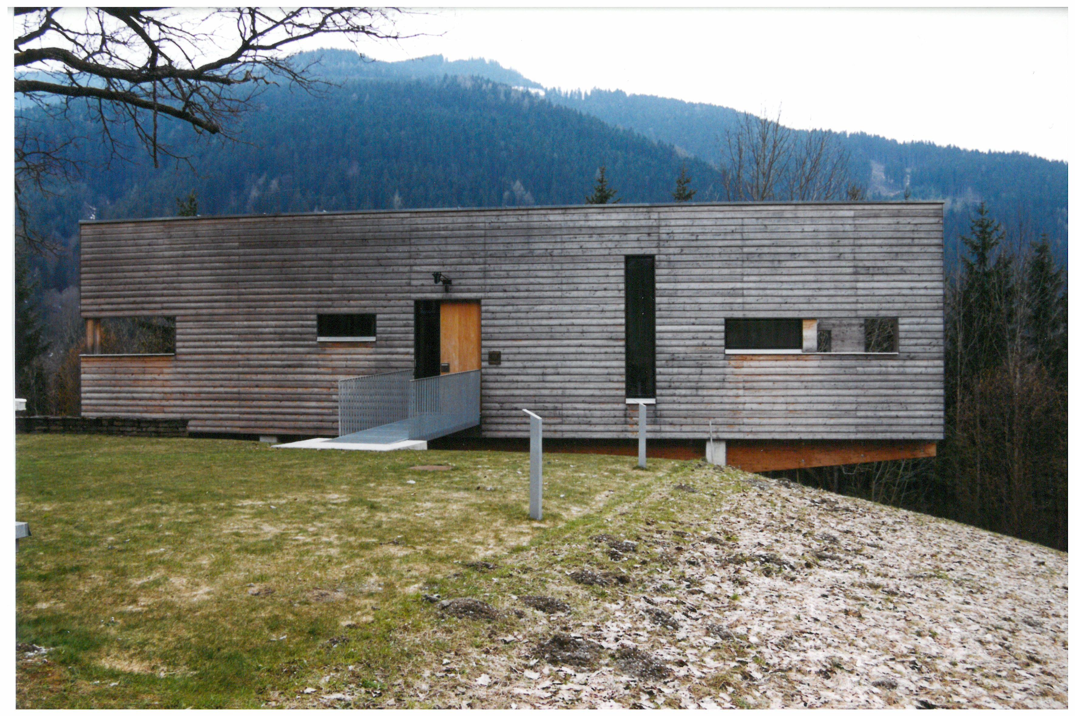 Benediktinerstift Admont – Gästehaus Eichmugl